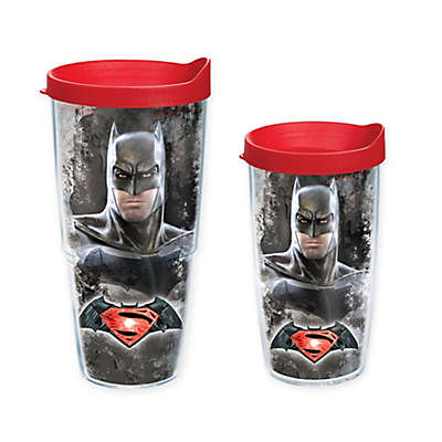 Tervis® Batman vs. Superman Trio Wrap Tumbler with Lid