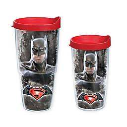 Tervis® Batman vs. Superman Trio Wrap Tumbler with Lid