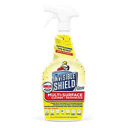 Invisible Shield 25 oz. Multi-Surface Cleaner + Deodorizer