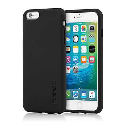 Incipio® DualPro® iPhone 6+ Two-Piece Case in Black