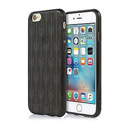 Incipio® Arrow Design iPhone 6/6S Case in Black