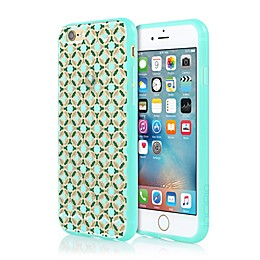 Incipio® Moroccan iPhone 6/6S Case in Teal