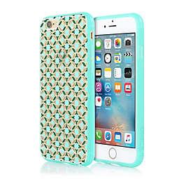 Incipio® Moroccan iPhone 6/6S Case in Teal