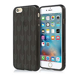 Incipio® Arrow Design iPhone 6 and 6S Plus Case in Moroccan Black