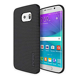 Incipio® DualPro® Samsung Galaxy® S6 Edge Case in Black