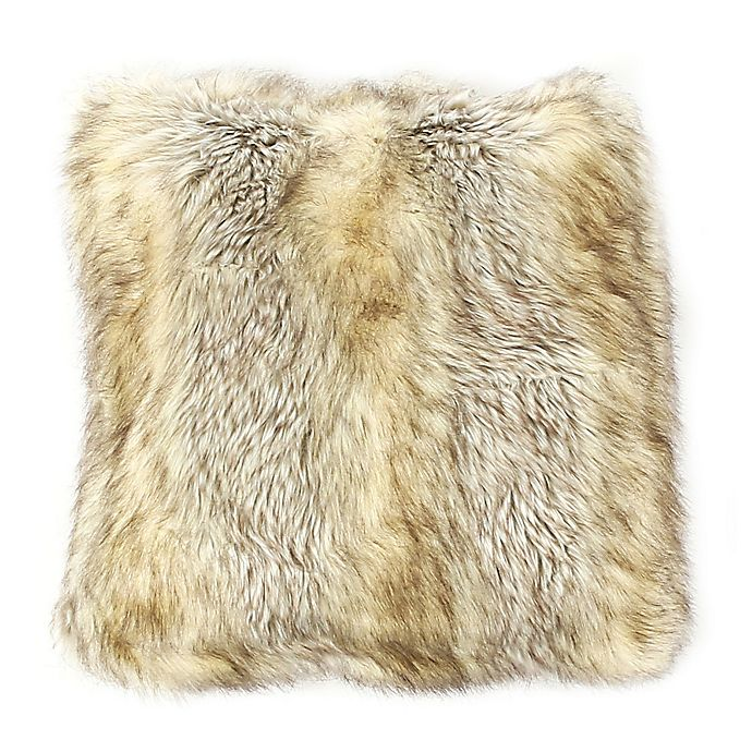 View A Larger Version Of This Product Image Click To Zoom Alternate 1 For Wild Mannered Faux Fur