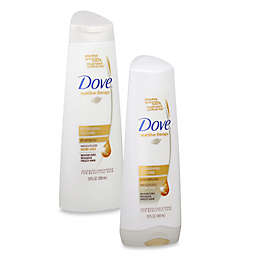 Dove 12 oz. Nutritive Therapy Nourishing Oil Care Shampoo and Conditioner