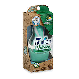Schick® Intuition® Sensitive Care® Razor with Natural Aloe