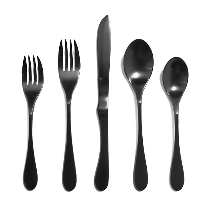 Alternate image 1 for Knork® Flatware Collection