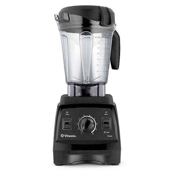 Alternate image 1 for Vitamix® 7500 Low Profile Blender