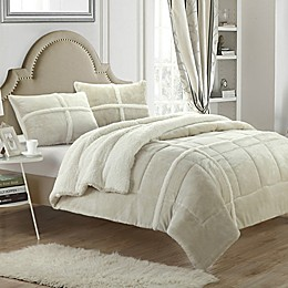 Chic Home Camille 7-Piece Comforter Set