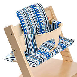 Stokke® Tripp Trapp® Cushion in Ocean Stripe