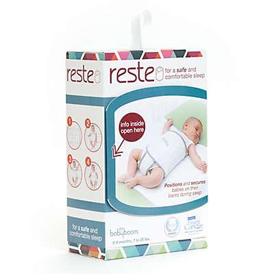 BABY BOOM® RESTE Infant Sleep Positioner