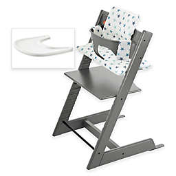 Abiie Beyond Wooden High Chair With Tray Price 301 400
