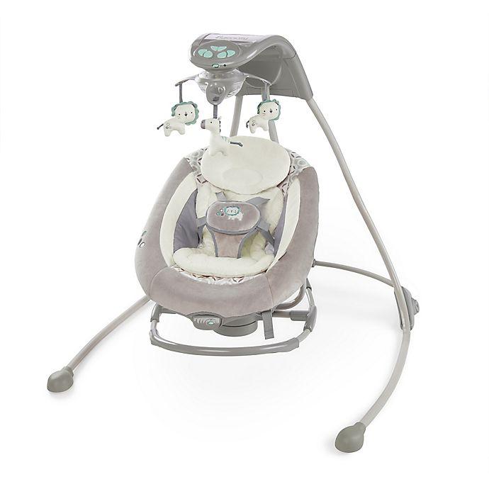 Ingenuity™ InLighten Cradling Swing And Rocker™ In Orson
