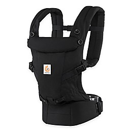 Ergobaby™ 3-Position ADAPT Baby Carrier in Black