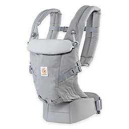Ergobaby™ 3-Position ADAPT Baby Carrier in Pearl Grey