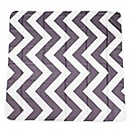 Prince LionHeart® Chevron Catchall Floor Mat in Grey