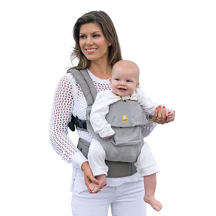 f78b072628c lillebaby® COMPLETE™ Airflow Baby Carrier in Mist