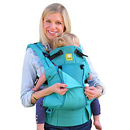 lillebaby® COMPLETE™ ALL SEASONS Baby Carrier in Caribbean Sea