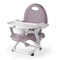 Chicco® Pocket Snack Portable Booster Seat in Lavender