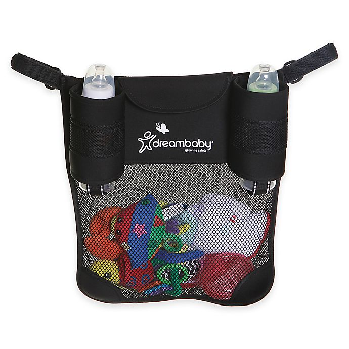 Alternate image 1 for Dreambaby® Strollerbuddy® Stroller Organizer