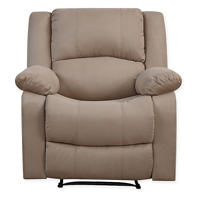 Alternate image 1 for Palazzo Reclining Chair