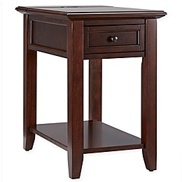 iNSPIRE Q® Darbey Hidden Outlet Accent Table