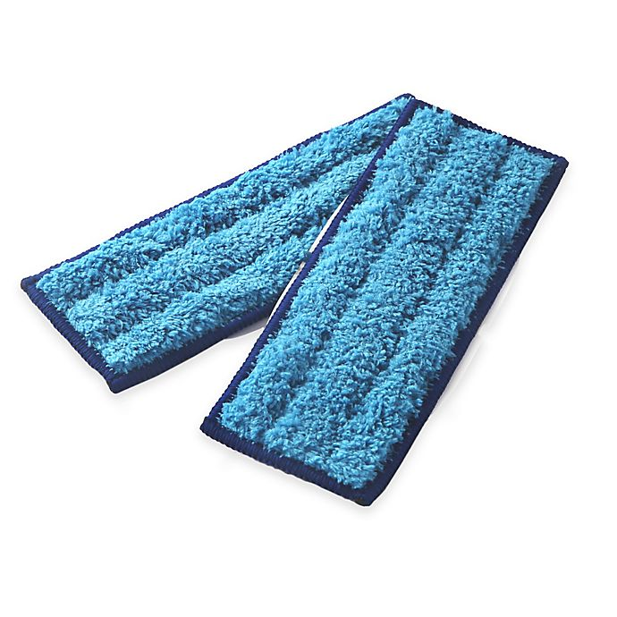 Alternate image 1 for iRobot® Braava jet™ 2-Count Washable Wet Mopping Pads