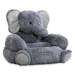Trend Lab Elephant Children's Plush Character Chair