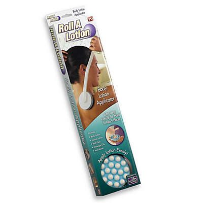 Roll-A-Lotion Body Lotion Applicator