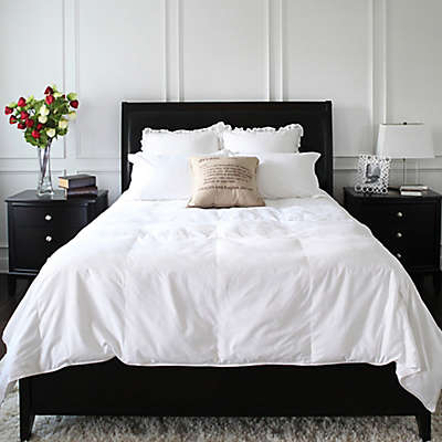 Covermade® Patented Easy Bed Making Down Alternative Comforter