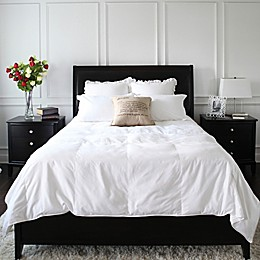Covermade® Patented Easy Bed Making Down Comforter