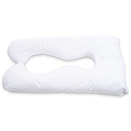 Remedy Full Body Pregnancy Contour U Pillow