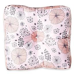 Deny Designs Gabi Paris In June Square Floor Pillow