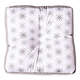 Deny Designs Lisa Argyropoulos Florence Square Floor Pillow