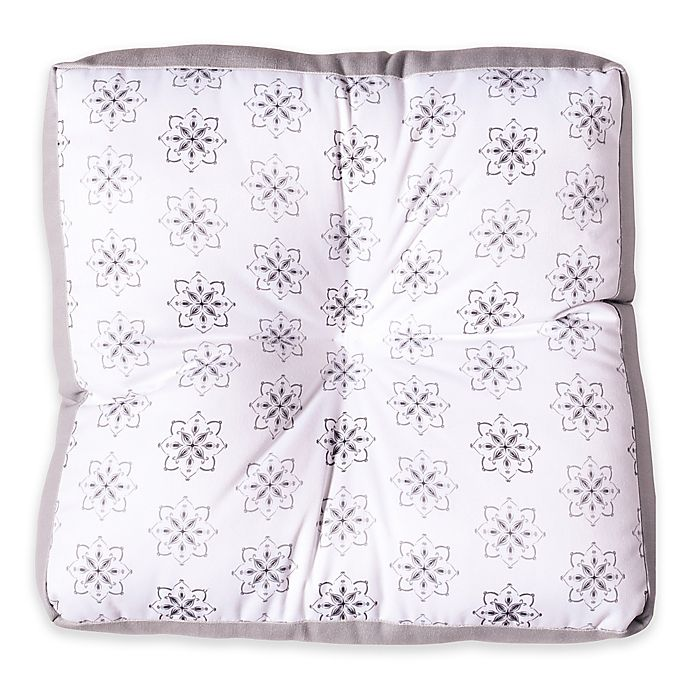 Alternate image 1 for Deny Designs Lisa Argyropoulos Florence Square Floor Pillow