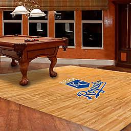 MLB Kansas City Royals Foam Fan Floor