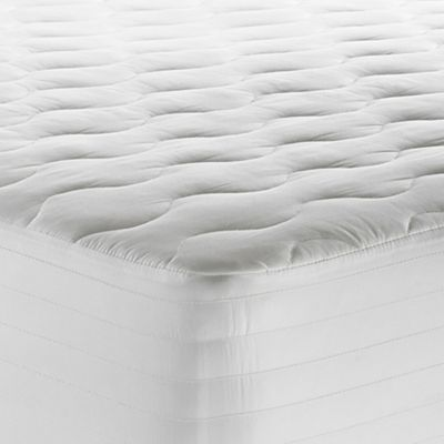 Mattress Cover.Therapedic 250 Thread Count Waterproof Mattress Pad