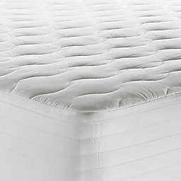 Therapedic® 250-Thread Count Twin Waterproof Mattress Pad
