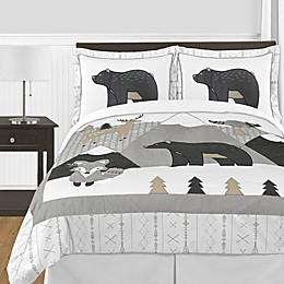 Sweet Jojo Designs® Woodland Friends Bedding Collection
