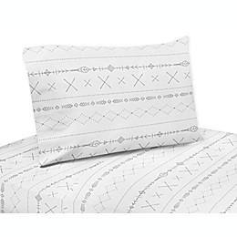 Sweet Jojo Designs® Woodland Friends Sheet Set
