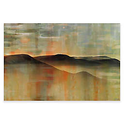 Parvez Taj Buttermilk Canvas Wall Art