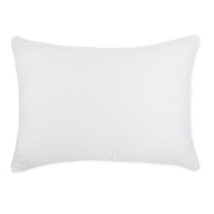 Alternate image 1 for Therapedic® Zero Flat® Stomach/Back Sleeper Bed Pillow