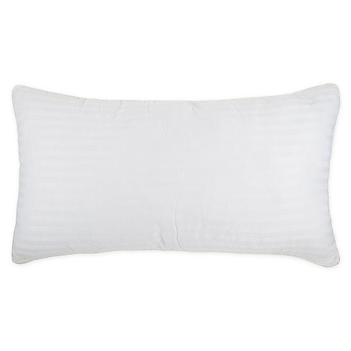 Alternate image 1 for Therapedic® Zero Flat® Side Sleeper King Bed Pillow