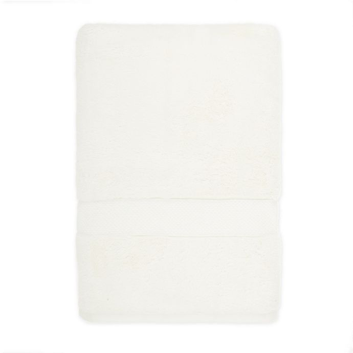 Alternate image 1 for Wamsutta® Egyptian Cotton Bath Sheet in Turtle Dove