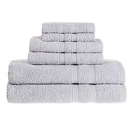 Simply Essential™ 6-Piece Towel Set
