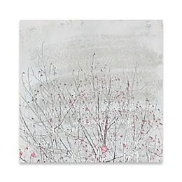 Marmont Hill 18-Inch x 18-Inch Adagio XVII Canvas Wall Art