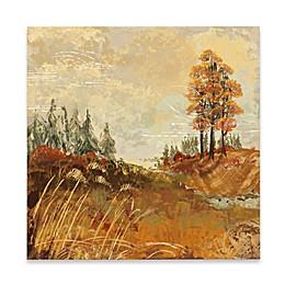 Marmont Hill Grand Vista I 24-Inch x 24-Inch Canvas Wall Art