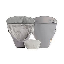Ergobaby™ Easy Snug Infant Insert in Grey Cool Air Mesh